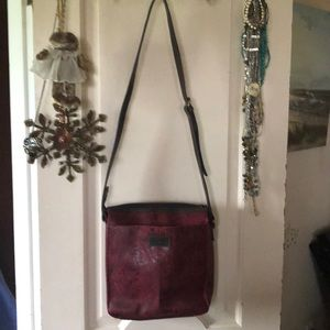 Relic Shoulder Strap Purse